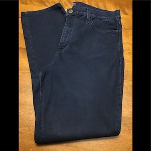 NYDJ Jeans W/Lift Tuck Technology Size 16 #2247